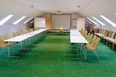 Workshops und Tagungen