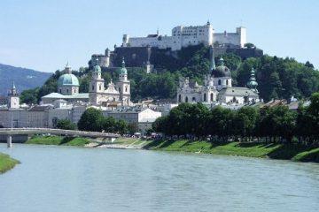 Stadführungen Salzburg
