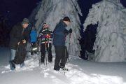 Schneeschuhtouren