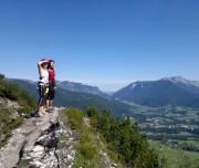Kletterstersteig