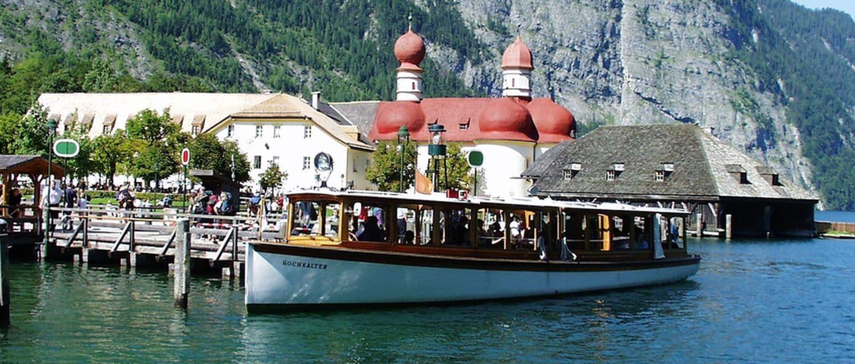 Gästeführungen am Königssee