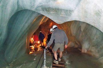 Höhlentour Teambuilding
