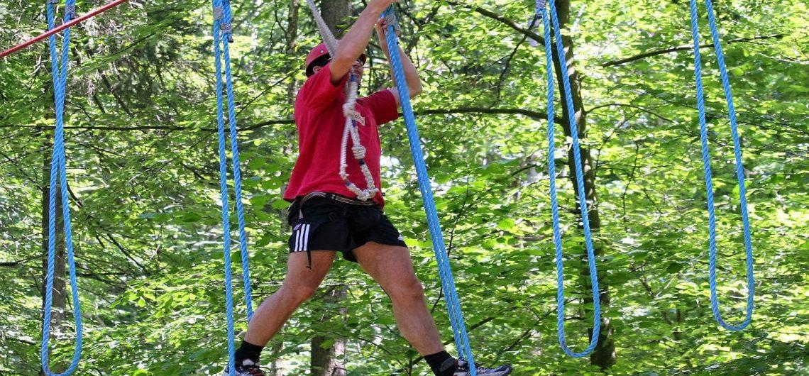 Teambulding Events für Auszubildende und Lehrlinge