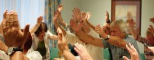 Betriebliches Gesundheitsmanagement und Teambuilding