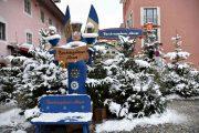 Alpine Weihnachtsfeiern
