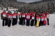 Firmenevent Ideen.Winter-Events, Zipfl-Bob-Race