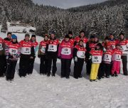 Firmenevent Ideen.Winter-Events, Zipfl-Bob-Race