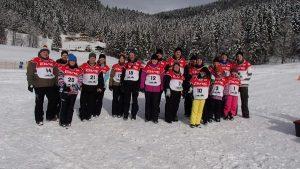 Winter-Events, Zipfl-Bob-Race