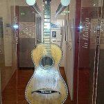 Stille Nacht Gitarre