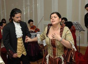 Mozart Dinner, Mozart Dinner Concert in Salzburg