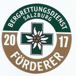 Bergrettungsdienst Salzburg Förderer - TeamWatzmann
