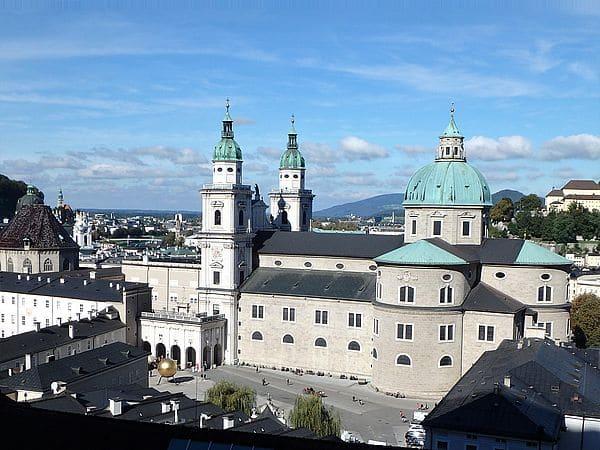 Stadtführungen in Salzburg