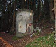 Hans im Bunker
