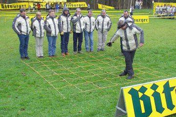 Mit einem Teamtraining oder Firmenevent in Berchtesgaden BGL in Deutschland - nahe Salzburg – wird die Teamentwicklung gefördert