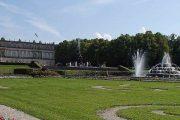 Ludwigschloss Herrenchiemsee