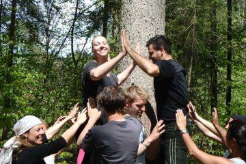 Teambuilding Teamklausur