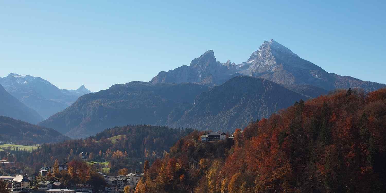 Betriebsausflüge Berchtesgaden