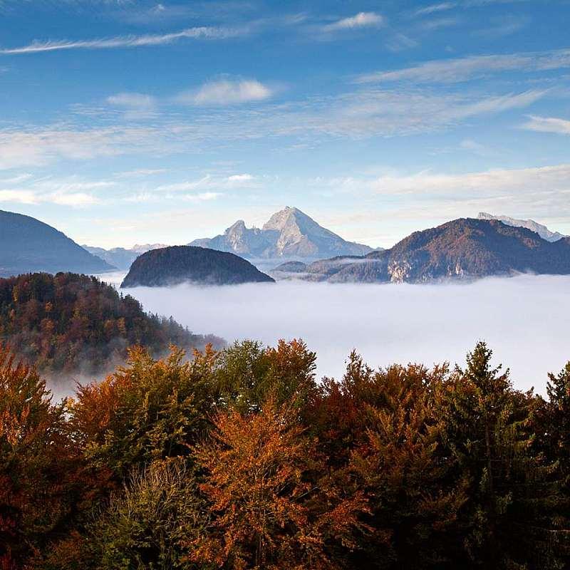 Berchtesgaden Tagungen und Workshops