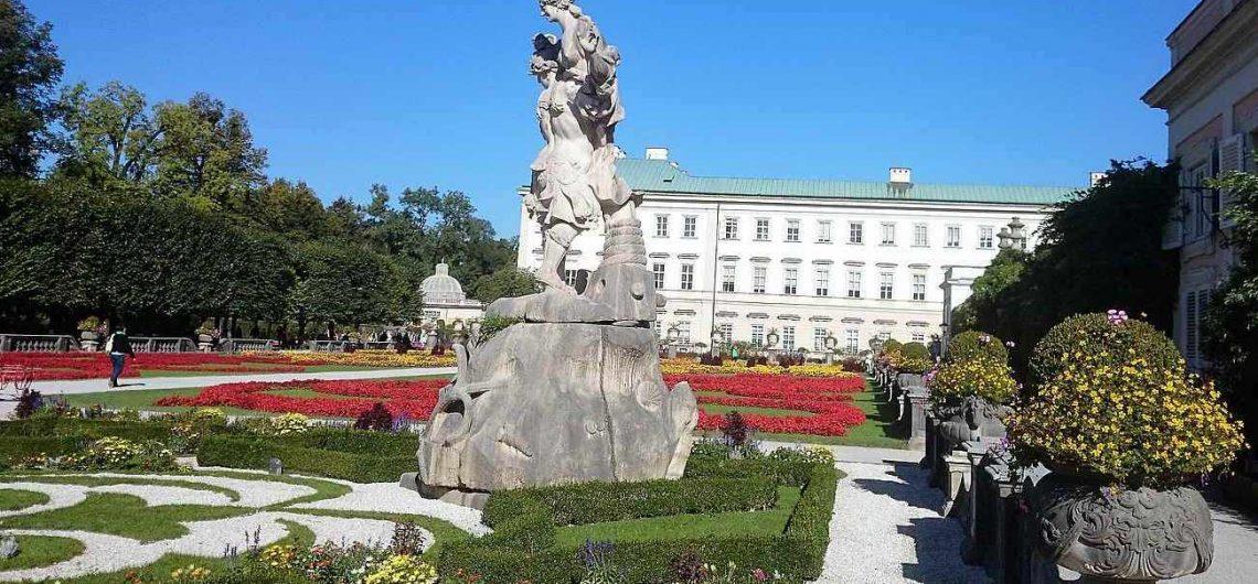 Kundige Stadtführungen in Salzburg