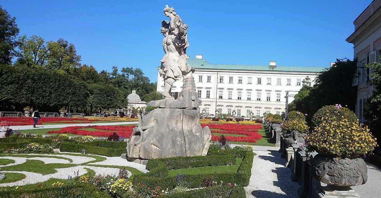 Firmenausflug Stadtführungen Salzburg