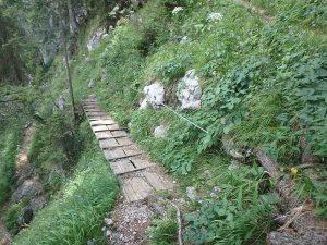 Hüttenwandern im Alpennationalpark