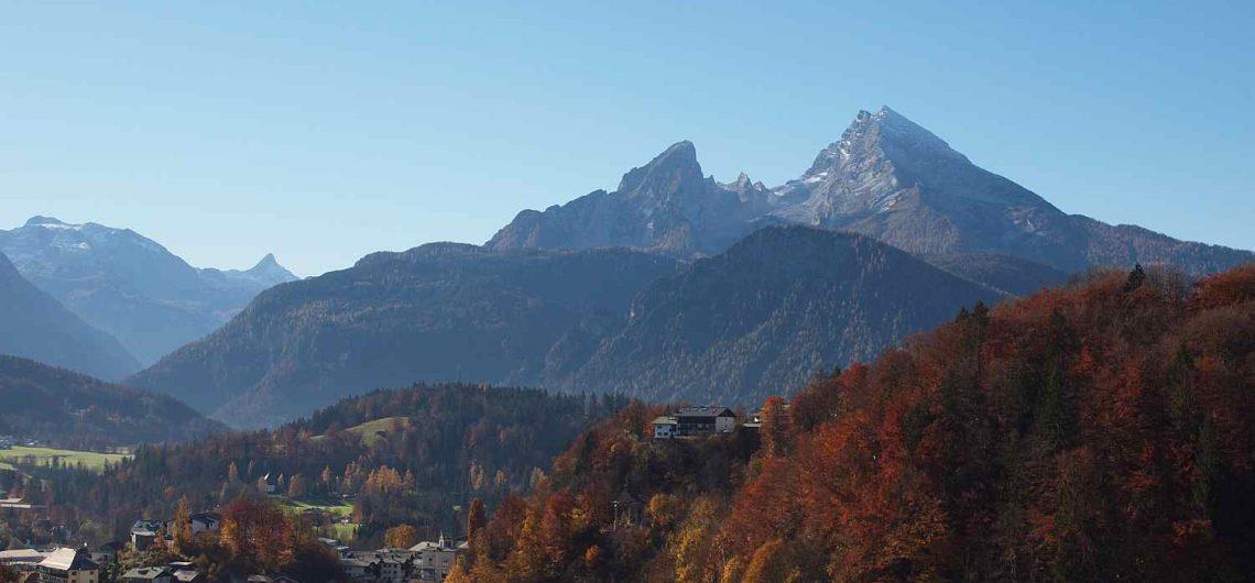 Stadtführungen Berchtesgaden