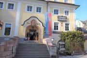 Stadtführung in Berchtesgaden