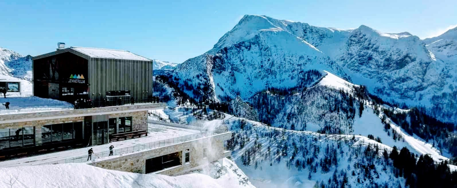 Alpine Weihnachtsfeier und Hüttenabend für Ihre Firma oder den Betrieb