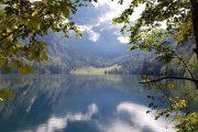 Einfache Almwanderung am Königssee
